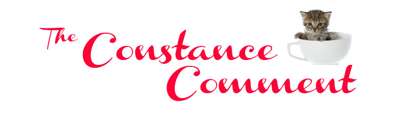 The Constance Comment