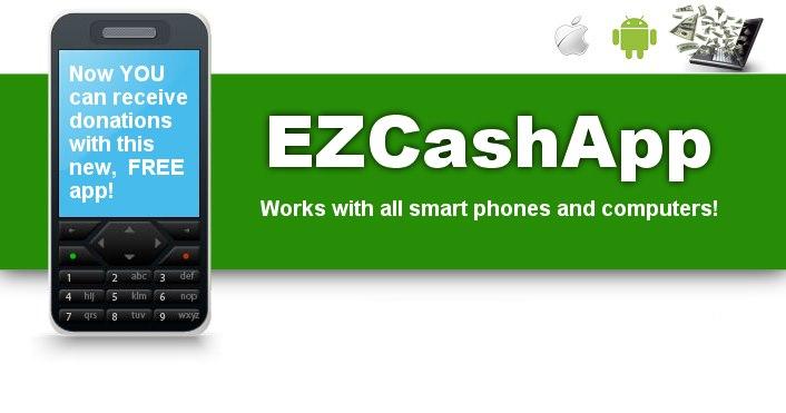 ez Cash App