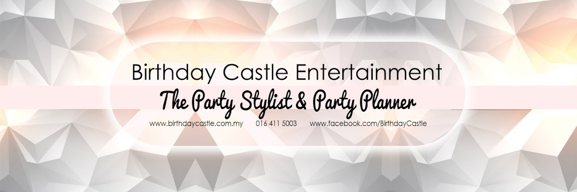 Birthday Castle Entertainment ©
