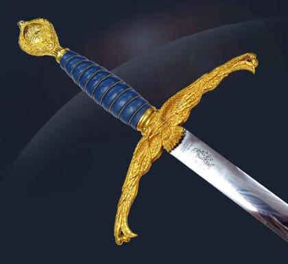 Claymore Swords