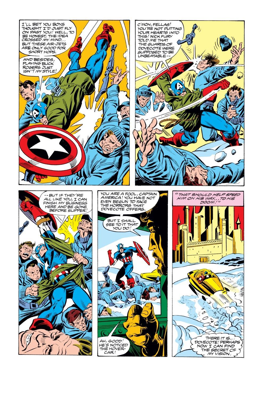 Captain America (1968) Issue #238 #153 - English 10