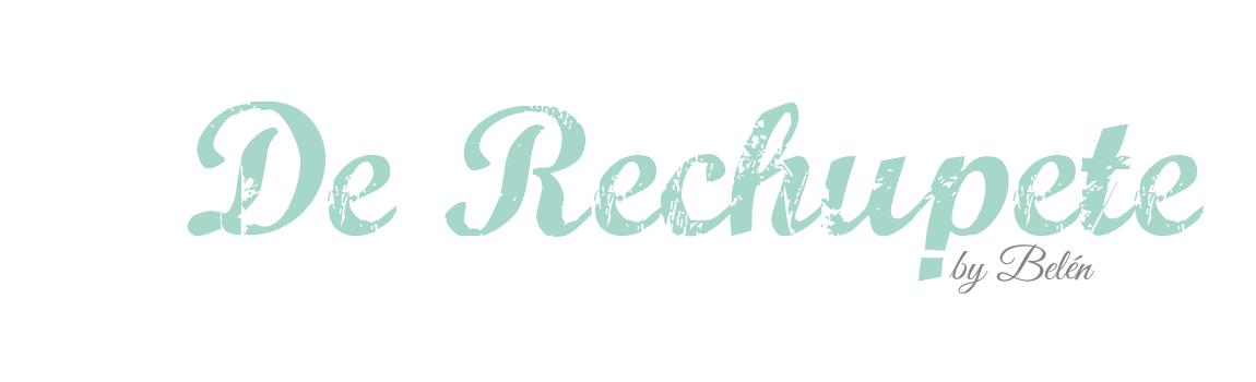 De Rechupete - by Belén