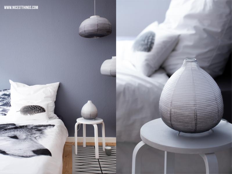 schlafzimmer blau 50 blaue schlafbereiche die schlaf und wohnideen ... - Wandfarbe Blau Grau