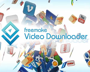 Freemake video downloader,youtube downloader,video downloader