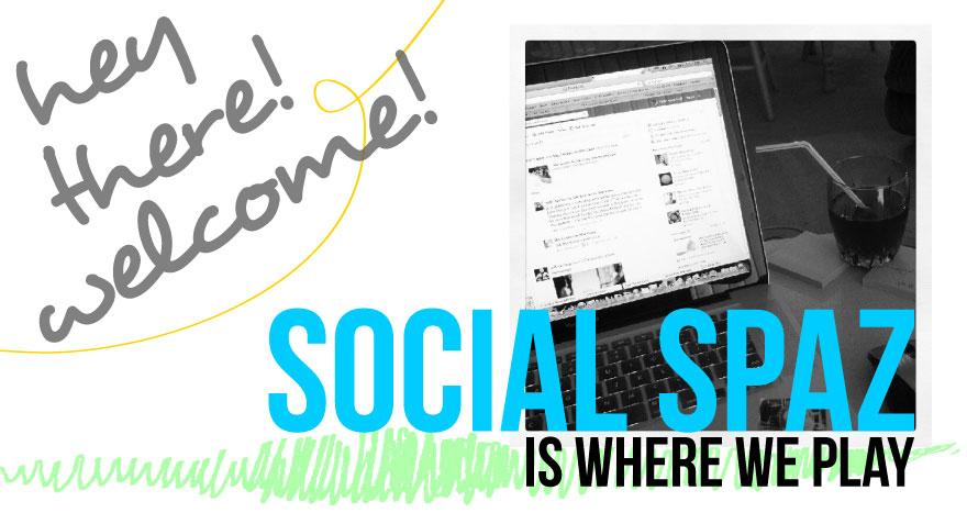 Social Spaz