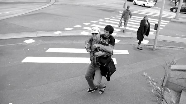 MARTIRIO skateboards: CHRIS COLE / WALK AND TALK