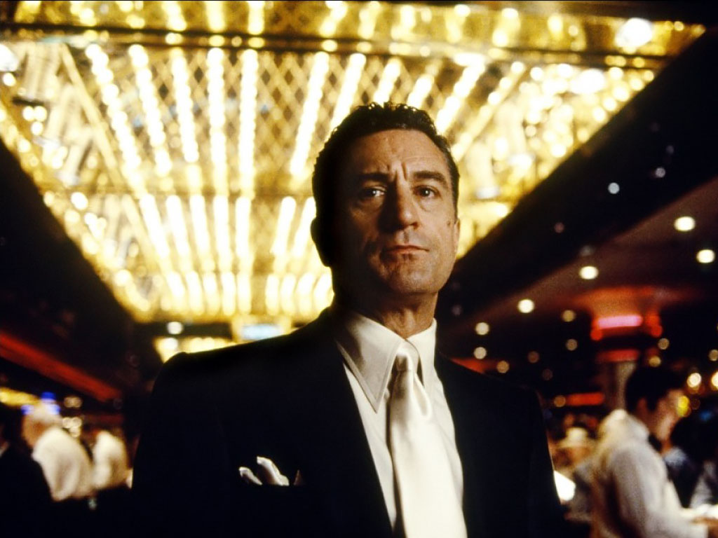 robert de niro casino movie