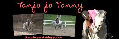 Tanja ja Fanny