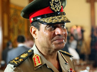 Abdel Fatah As Sisi