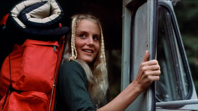 Daryl Hannah in The Final Terror