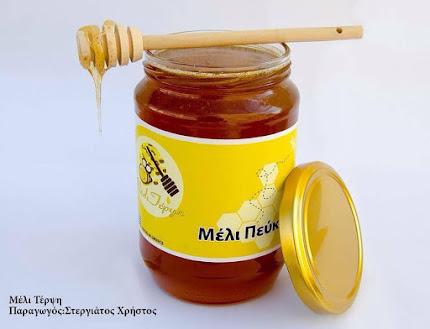 Μέλι Τερψη