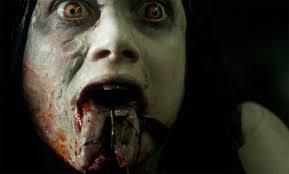 Os melhores vídeos de terror e assustador do mundo