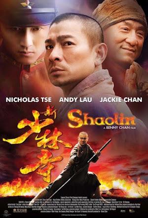 Shaolin Xin Shao Lin Si Film