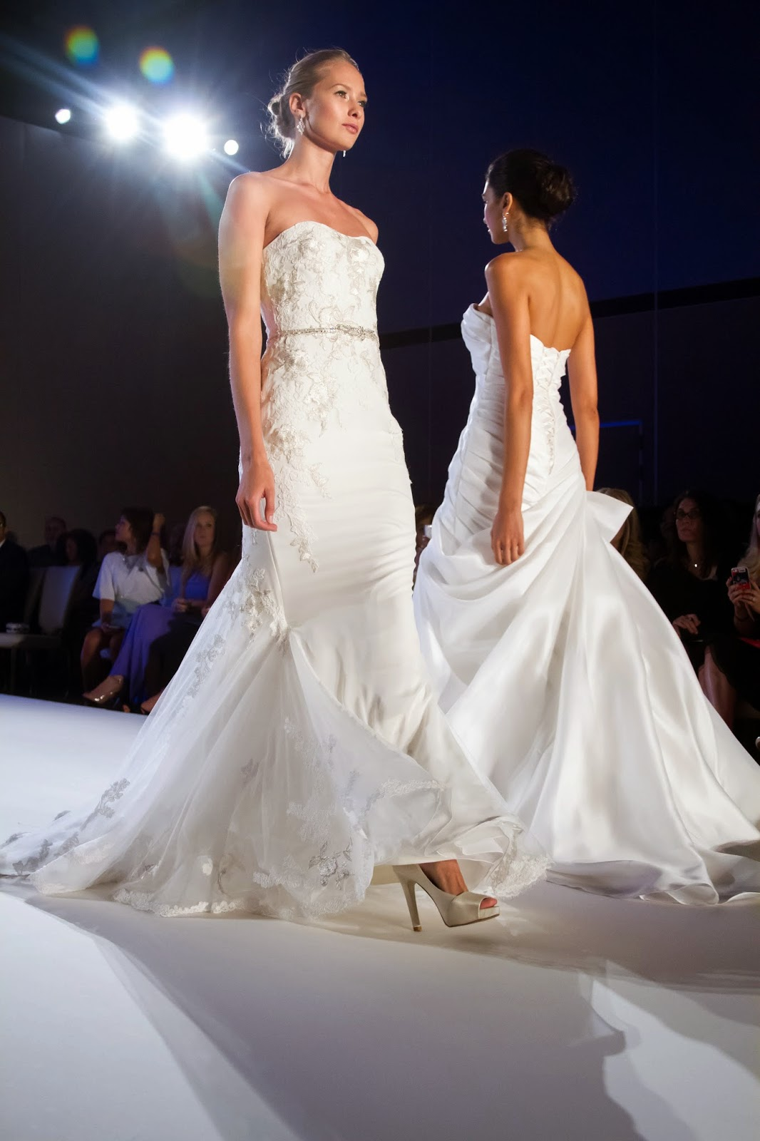 Enzoani Bridal Fashion