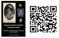 Rescatando a Concha Espina. 2018 -2020