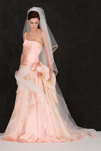 Camo Wedding Dress 2011