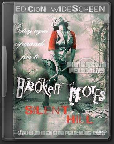 Silent Hill: Broken Notes (HDRip 720p Castellano) (2011)