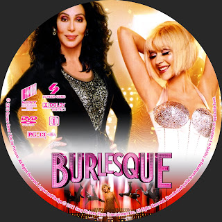 Burlesque-dvd-label