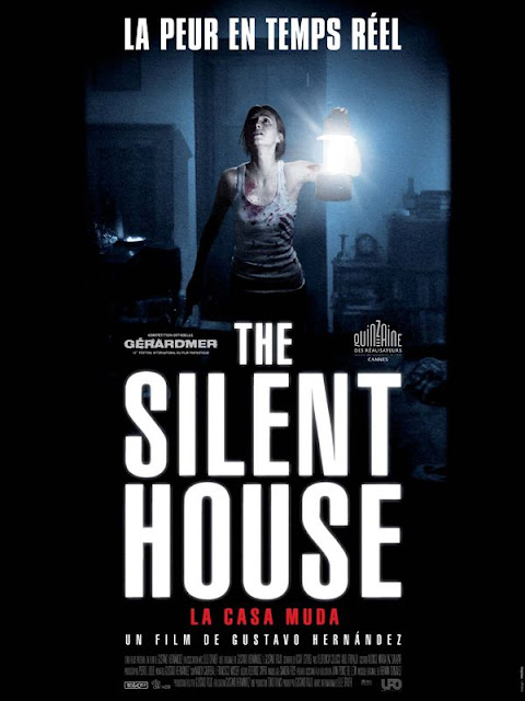 The silent House Watch Hollywood Movie online