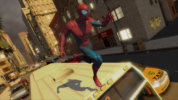The Amazing Spider-Man 2: Bundle Edition Direct Link Iso