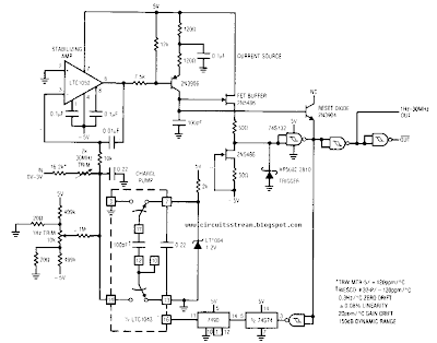 simple voltage to frequency converter circuits diagram wiring rh rcwirring blogspot com Horses Trailer Power Converter Wiring Diagram 3 Phase Converter Diagram