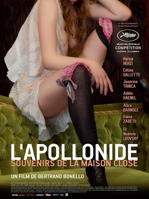 House of Tolerance • L'Apollonide, souvenirs de la maison close (2011)