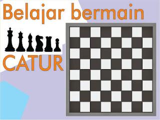 Mengenal permainan catur