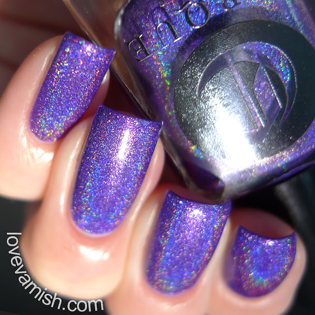 Cirque Colors Concord