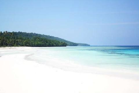 Derawan Pulau Tropis
