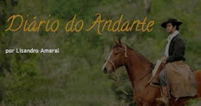Blog Lisandro Amaral