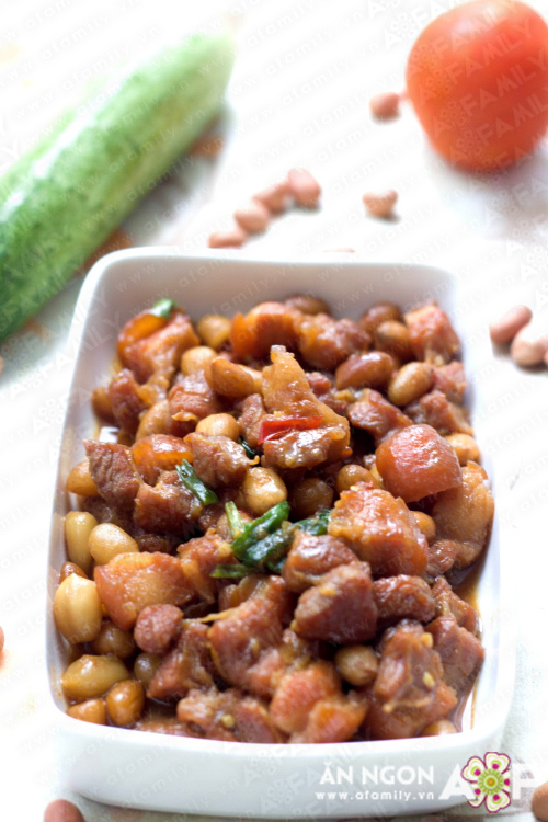 dạy nấu ăn ngon với cách kho thịt cực ngon