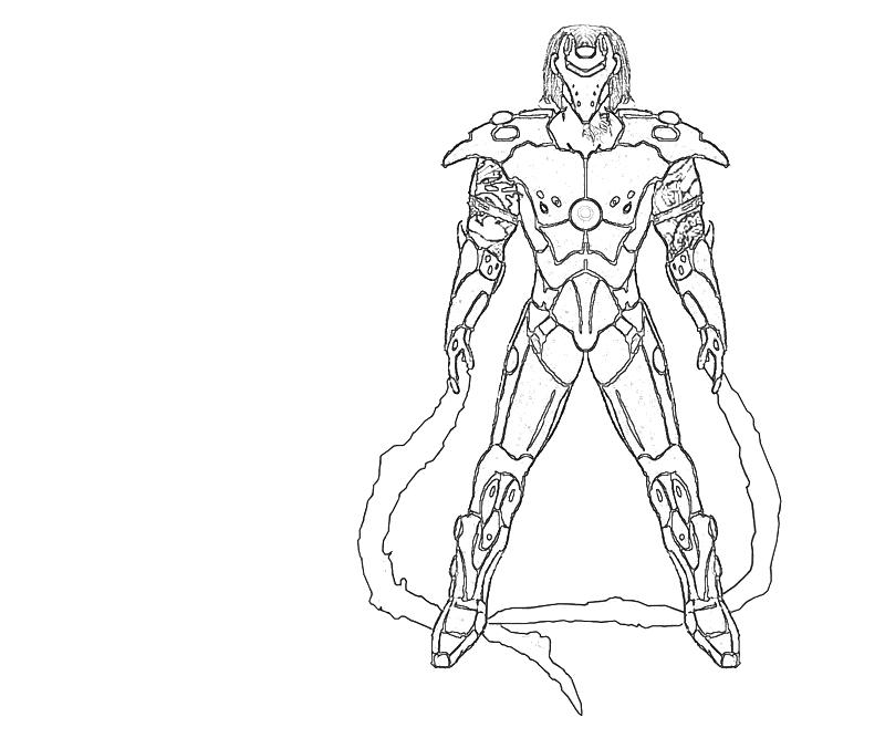 anton coloring pages - photo #3