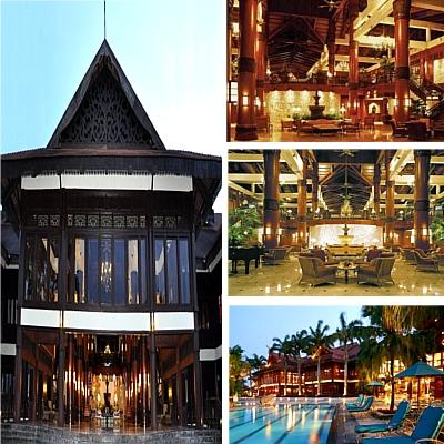 Johor Bahru Hotels Near Legoland Malaysia Alaska World Travel Fair