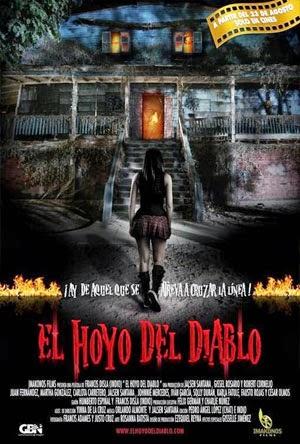 El hoyo del diablo (2012) DVDRip [Español Latino][Un Link][Terror][FS]