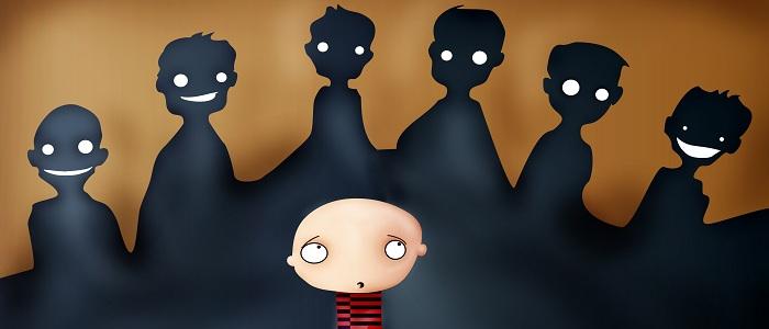 Miedo Al Baño Psicologia Infantil ~ Dikidu.com