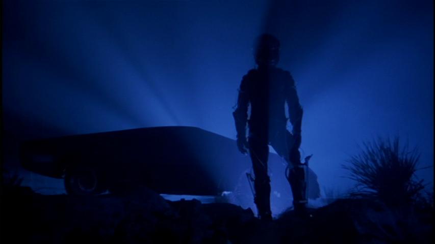 Staystillreviews The Wraith 1986