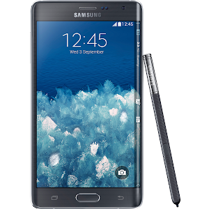 Samsung Galaxy Note Edge Lollipop update