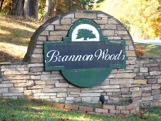 Brannon Woods