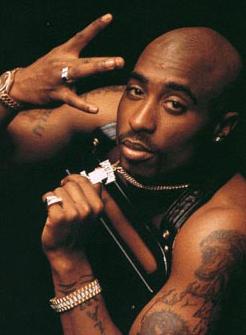 Daily News front page headline Sept 14 Tupac Shakur dies of gunshot ...