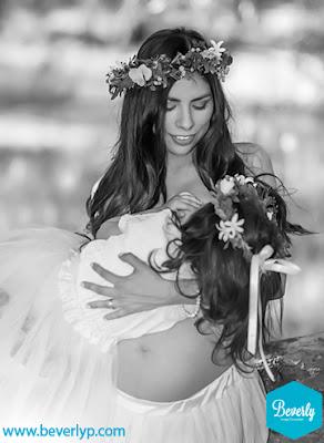 lactancia en el embarazo