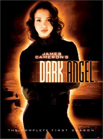 Thiên Thần Bóng Tối - Dark Angel