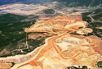Καταγραφή των επιπτώσεων από την εξόρυξη χρυσού στην Χαλκιδική.