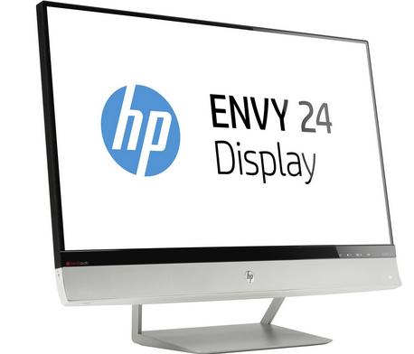 harga monitor HP ENVY 24