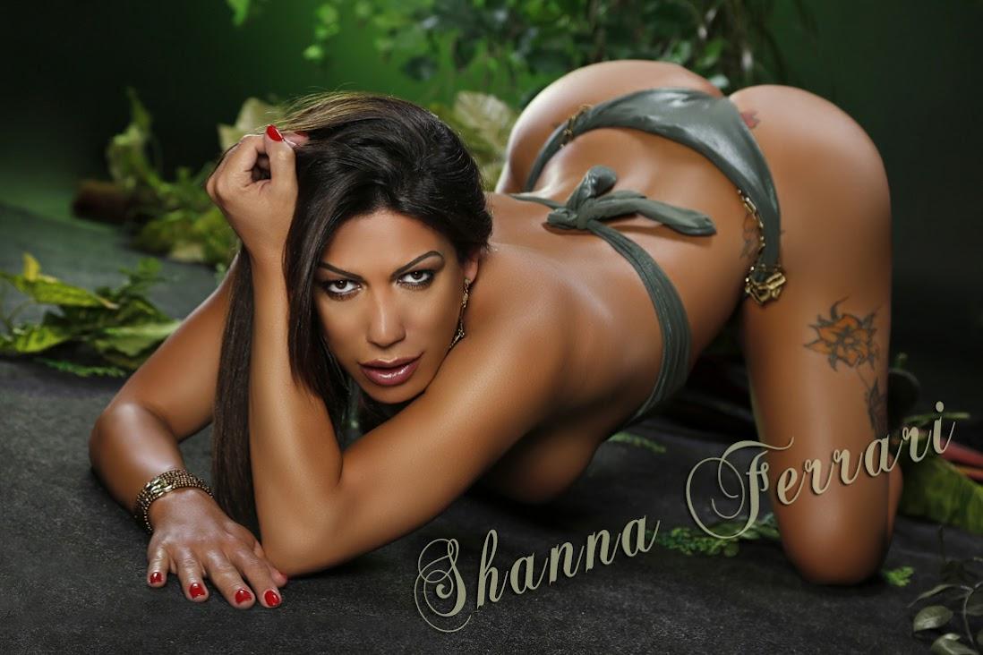 Shanna Ferrari
