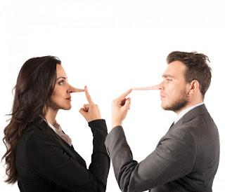4 Cara Mudah Mengenali Pacar yang Sedang Berbohong