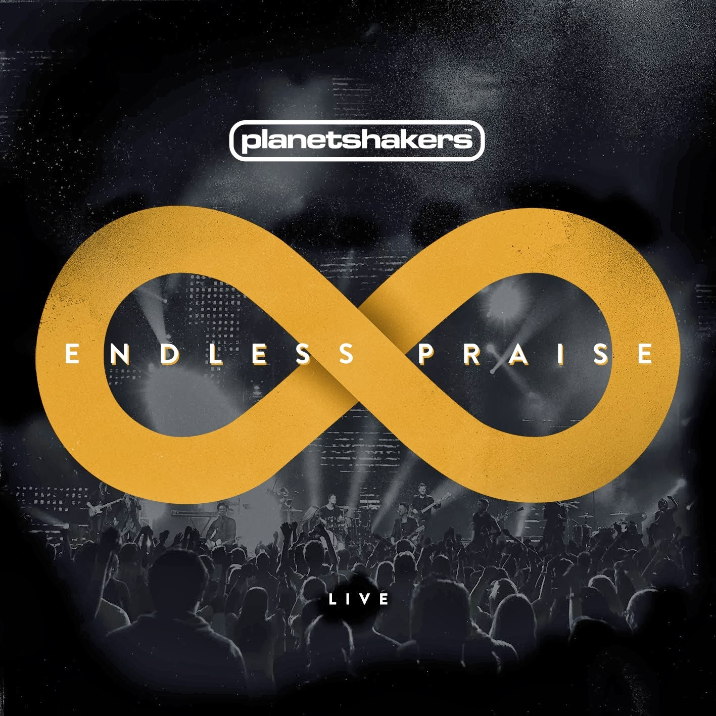 Planetshakers Band - Endless Praise Live 2014 English Christian Album Download