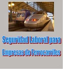 seguridad en empresas de ferrocarriles. 1