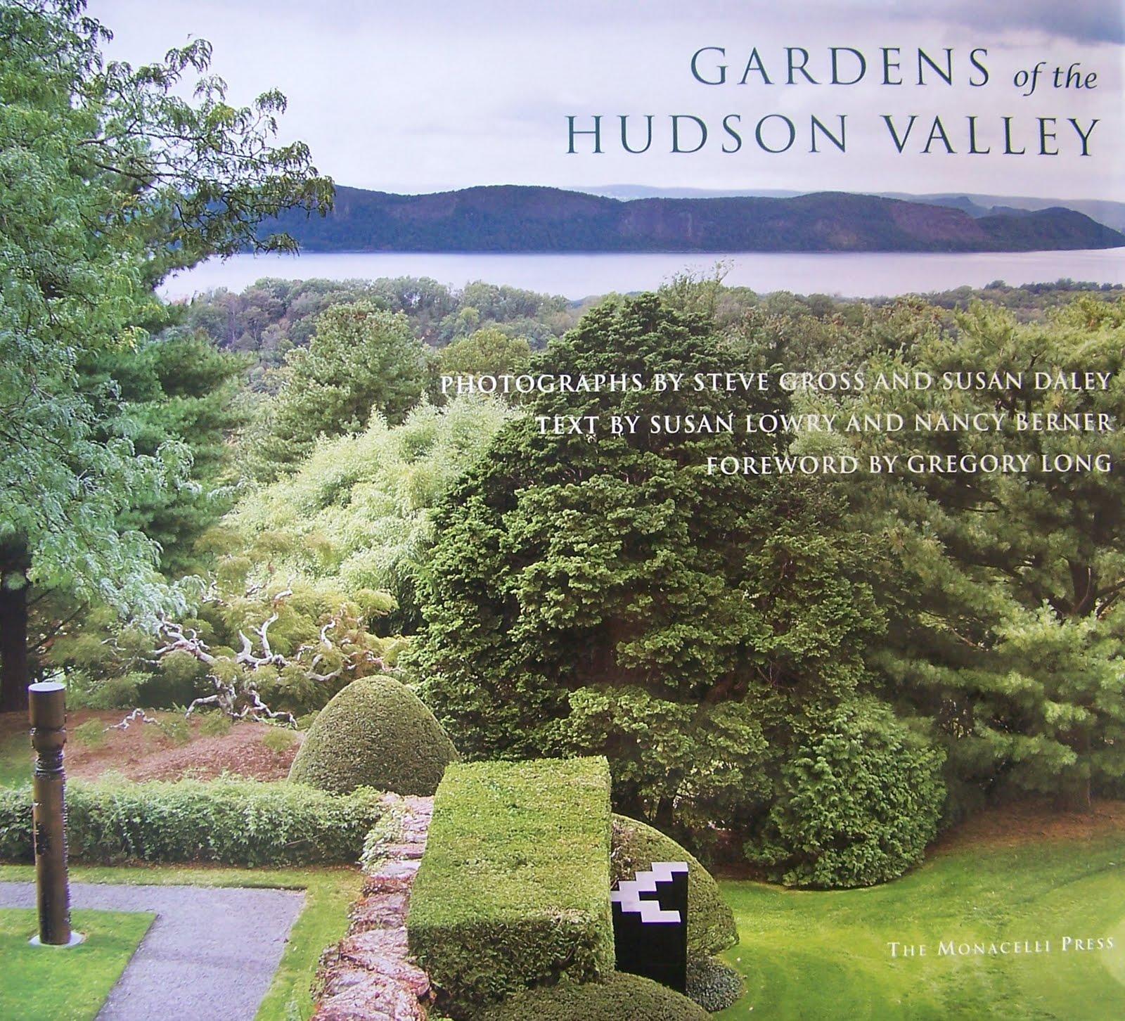 Garden Tour & Book Signing at Boscobel | The New York History Blog