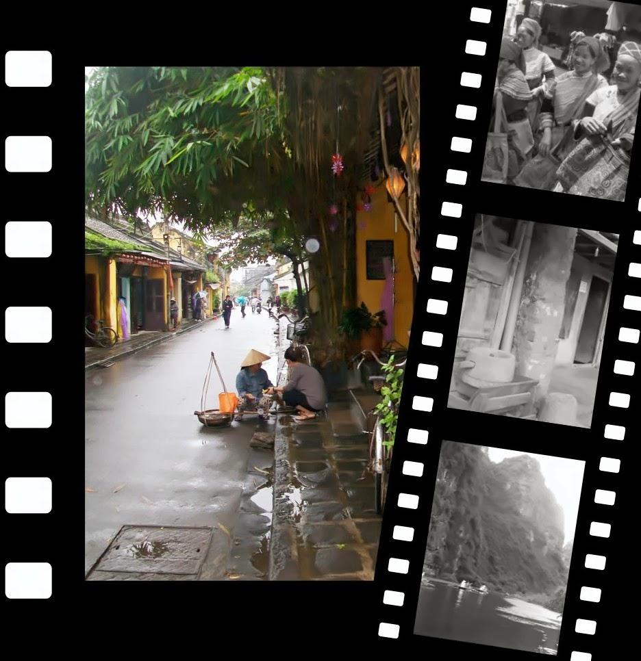 Une autre vue sur votre voyage au Vietnam