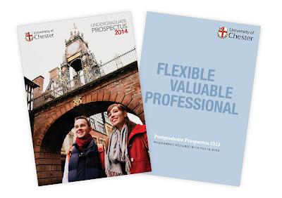 Undergraduate and Postgraduate Prospectuses